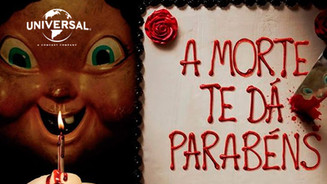 Universal Studios -  A Morte te dá Parabéns