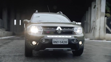 Renault - Duster Oroch