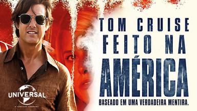 Universal Studios - American Made
