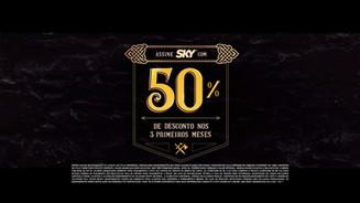SKY Play - Guerreiros: Assista Onde Quiser