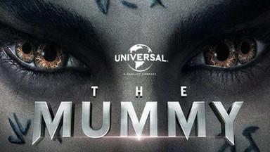 Universal Studios - A Múmia