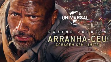 Universal Studios - Arranha-Céu