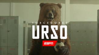 ESPN - Torcedores Urso