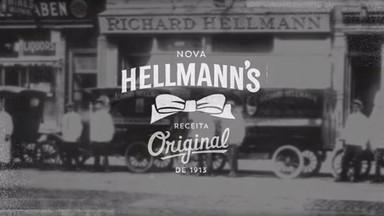 Hellmann's Original