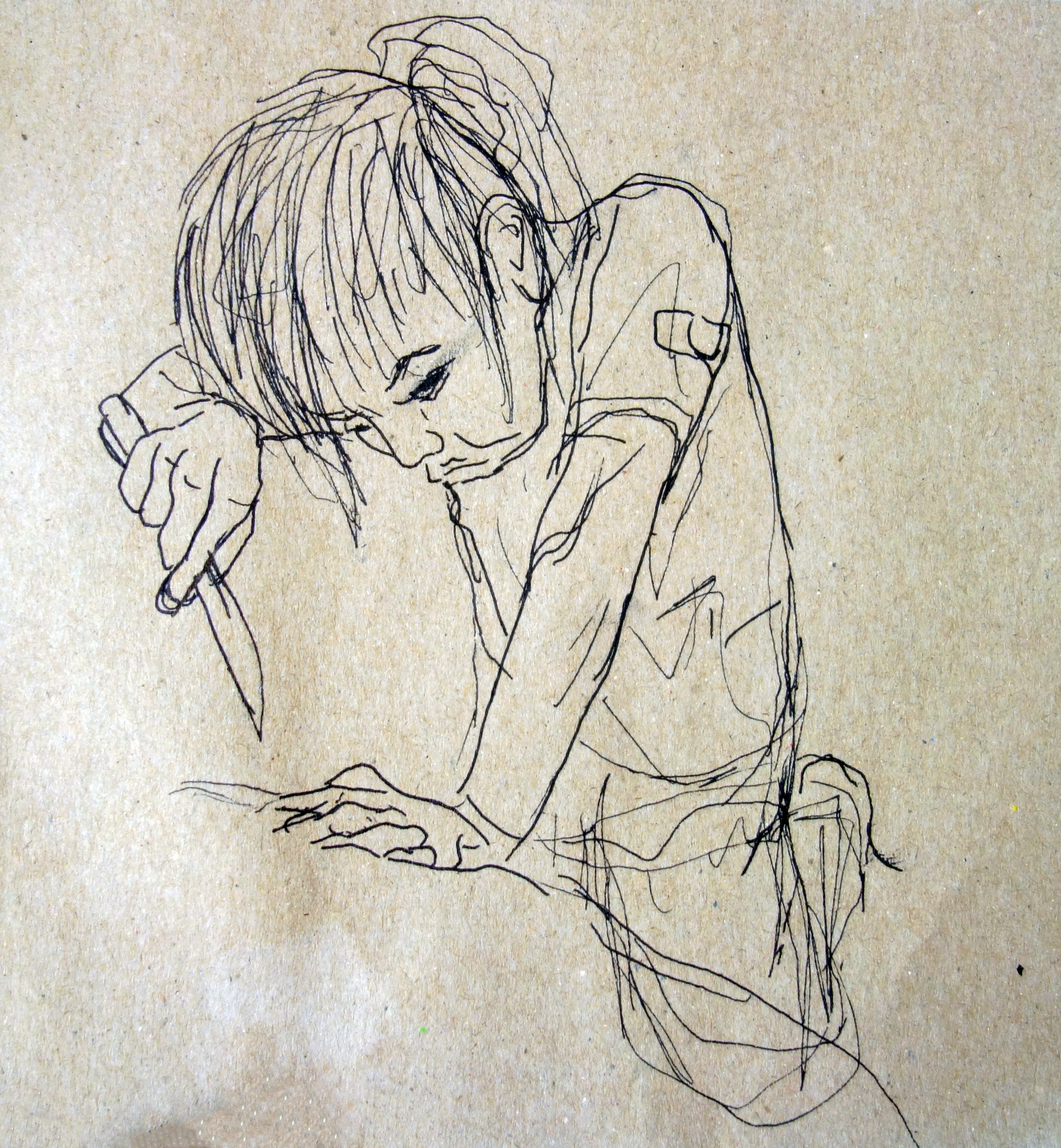 Pro pravdu - sketch