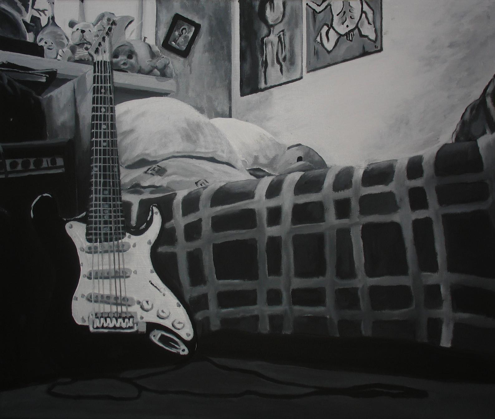 Můj pokoj