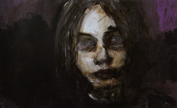Autoportrét