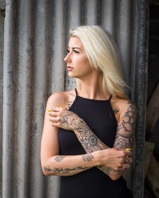Tattoo Photography with Emma