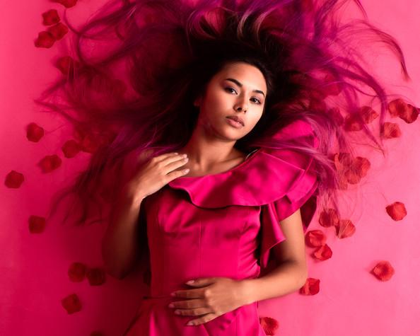 Fashion Photography with Jaime
