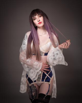 Sammie Resident Model