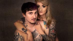 Tattoo Photography in Devon