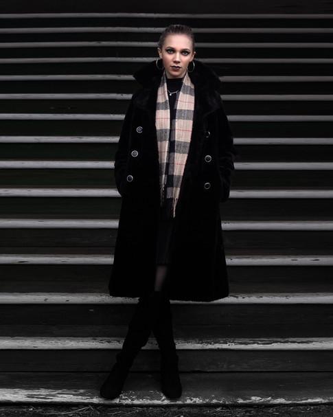 Fashion Photography with Aimee