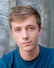 Actor Headshots - Sam in Plymouth, Devon