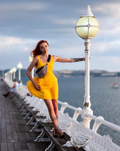 Fashion Photography with Rysia