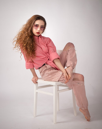 Fashion Photography with Hollie