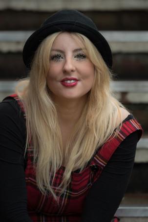 Actor Headshots - Lia in Exeter, Devon