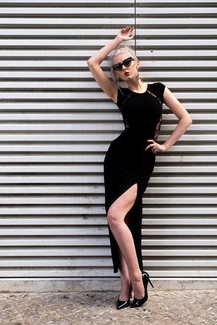 Fashion Photography with Amber