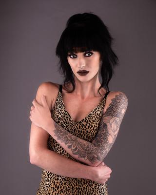 Tattoo Photography with Paige