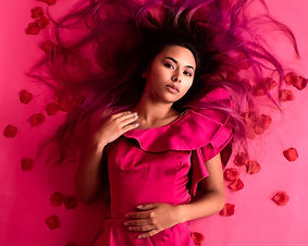 Model Photography Devon