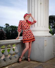 Fashion Photography with Carla