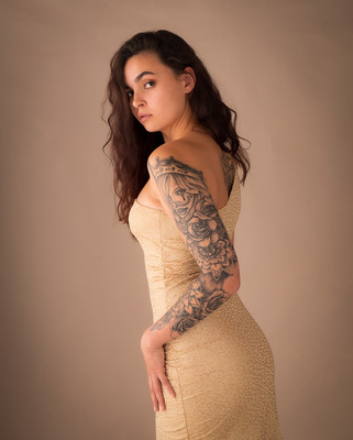 Tattoo Photography with Kat