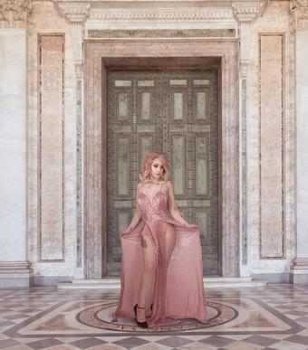 Chloe Resident Model