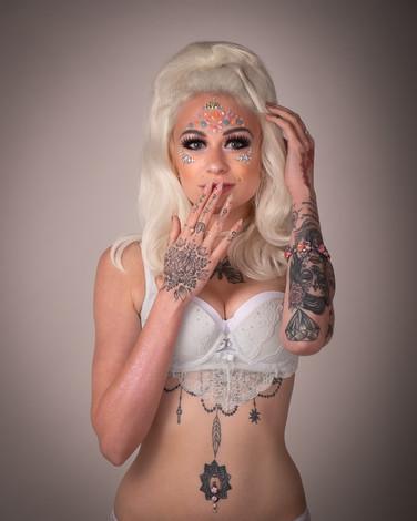 Tattoo Photography with Jemima