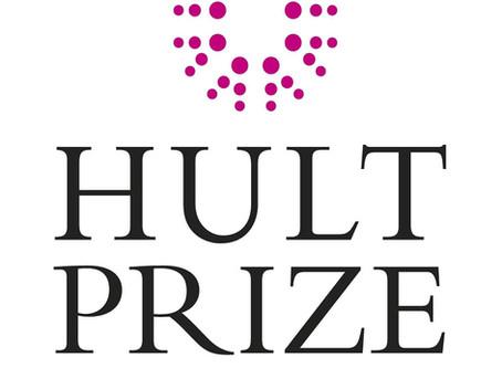Hult Prize: University of Delhi