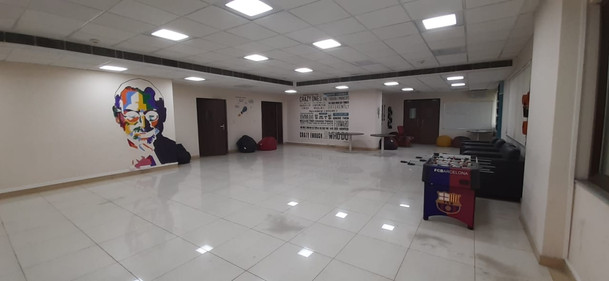 Room 168