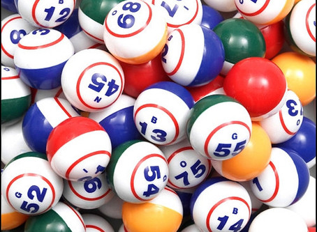 Bonus Ball Lottery