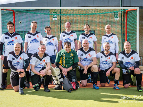 Gallery: Over 50s Cup vs Old Cranleighan