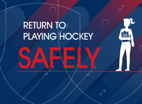 Returning to Play Guidelines & Info For Visiting Teams