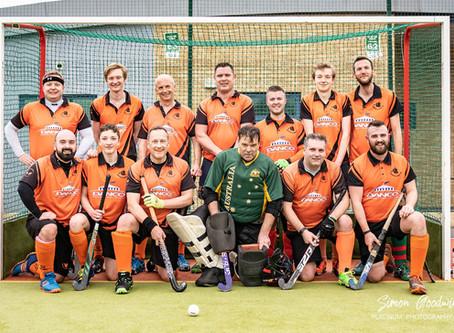 Gallery: Men's 4s vs  Taunton Vale C
