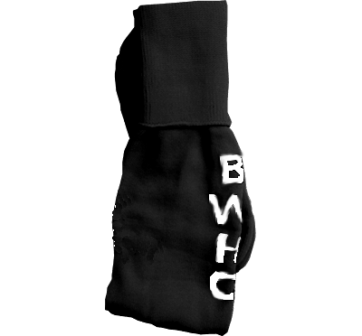 Socks Black (away)