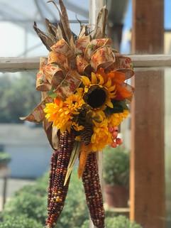 Decorative  Indian Corn