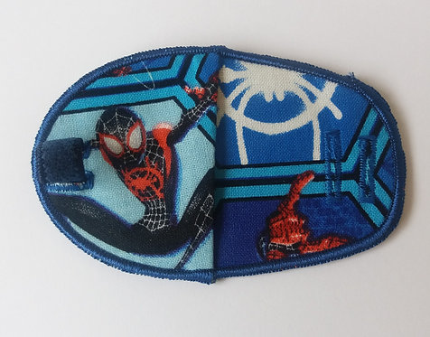 Spiderman Children's Fabric Reusable Eye Patch
