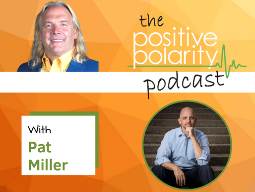 Why Selling Benefits Not Features Is the Key to Success With Pat Miller