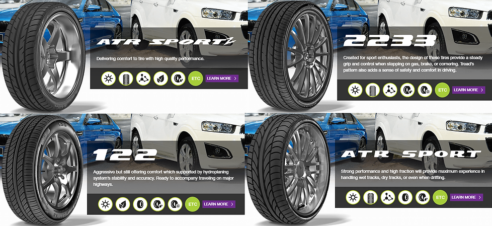 ACHLLES TYRES GOLD COAST