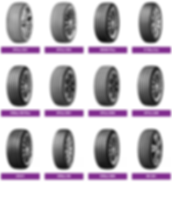 NEXEN TYRES GOLD COAST