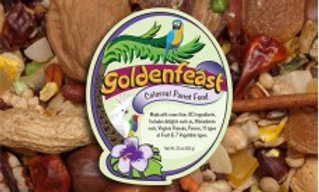 GoldenFeast Colossal