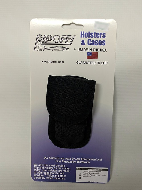CO-48 Pager Holster