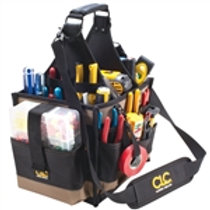 """23 Pocket 11"""" Electrical & Maintenance Tool Carrier"""