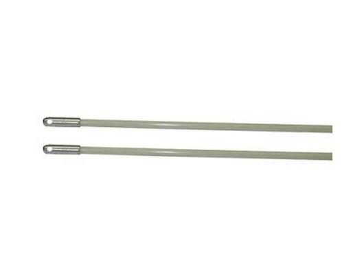 """6' x 5/32"""" Glow Fish II Rod - Bullnose/Bullnose"""