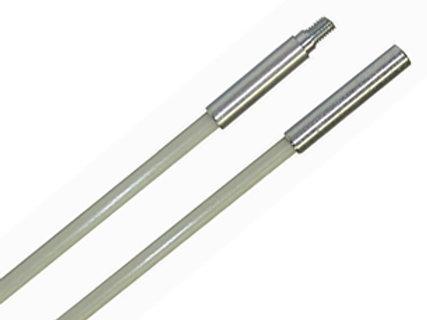 "18"" x 5/32"" Glow Fish II Rod - Male/Female"