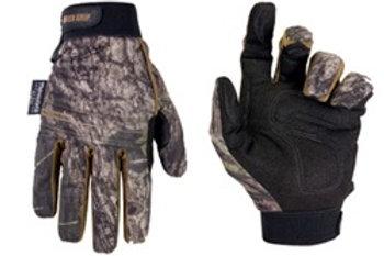 Timberline (Mossy Oak) Gloves