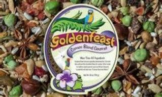 GoldenFeast Conure Gourmet Blend