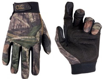 Backcountry (Mossy Oak) Gloves
