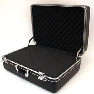 "Heavy Duty Polyethylene Case 21 1/2"" x 15 1/2"" x 9"""