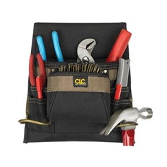 8 Pocket Poly Nail & Tool Bag