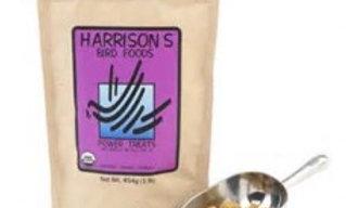 Harrisons Bird Food Power Treats